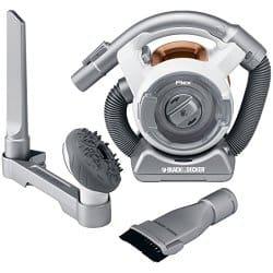 Black and Decker Flex Vacuum Cleaner 67% Off