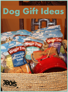 Five Stocking Stuffer Ideas for Dogs