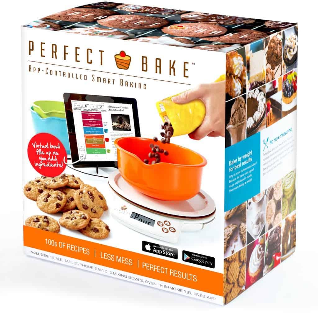 Perfect Bake_PerfectCompany_Packaging