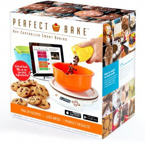 My Holiday Gift Pick #3- Perfect Bake (NYC)