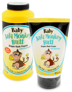 Review: Baby Anti Monkey Butt