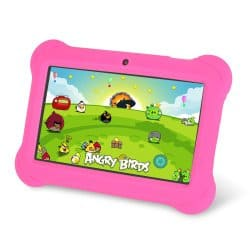 Orbo Jr. 4GB Android 4.4 Wi-Fi Tablet PC 75% off