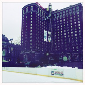 Providence Biltmore- Skate and Stay Review (NYC)