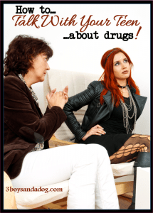 10 Must-Know Myths about Teenage Drug Use