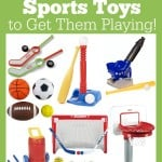 7 Toddler Sports Toys to Get Them Playing!