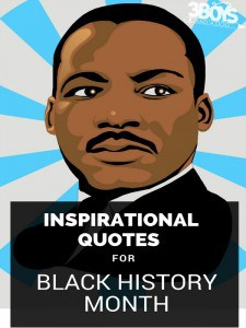 Inspirational Quotes for Black History Month