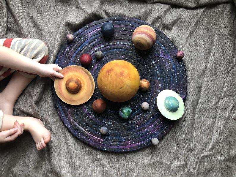 Free Solar System Printable Coloring Pages To Scale! – 3 Boys And A Dog
