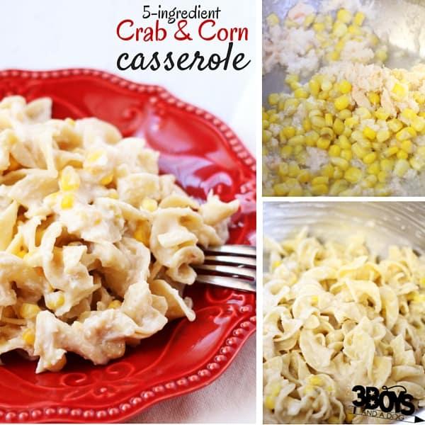 Crab & Corn (1)