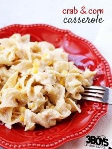5-Ingredient Casserole