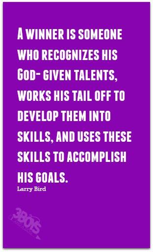 inspirational basketball quotes