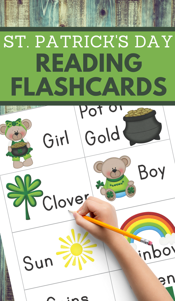 st paddy reading and word recognition practice for preschoolers