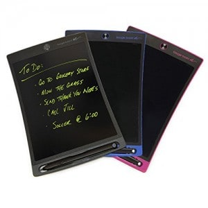 Boogie Board Review & a Giveaway! (NYC)