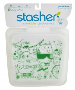 Stasher Storage Bags Review (NYC)