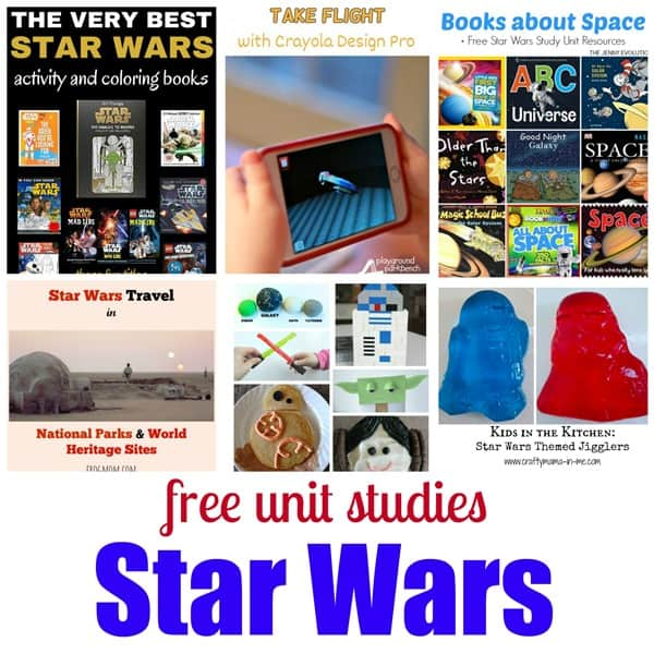 Free-Unit-Studies-Star-Wars