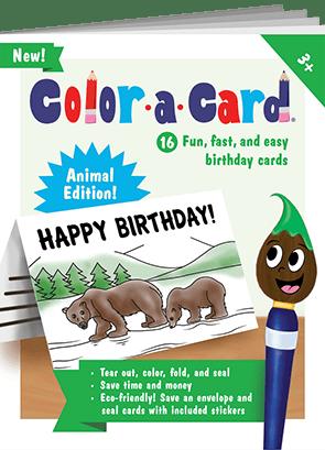 color-a-card-birthday-book-3d
