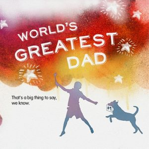 Twigtale for Father's Day Books & a Giveaway!