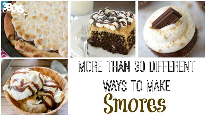 more-than-30-different-ways-to-make-smores
