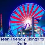 Top 10 Teen Friendly Things to do in Myrtle Beach, SC