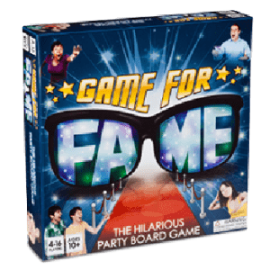 Game for Fame Review (NYC)