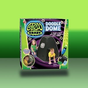 Doodle Dome Review (NYC)