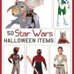 50 Star Wars Costumes