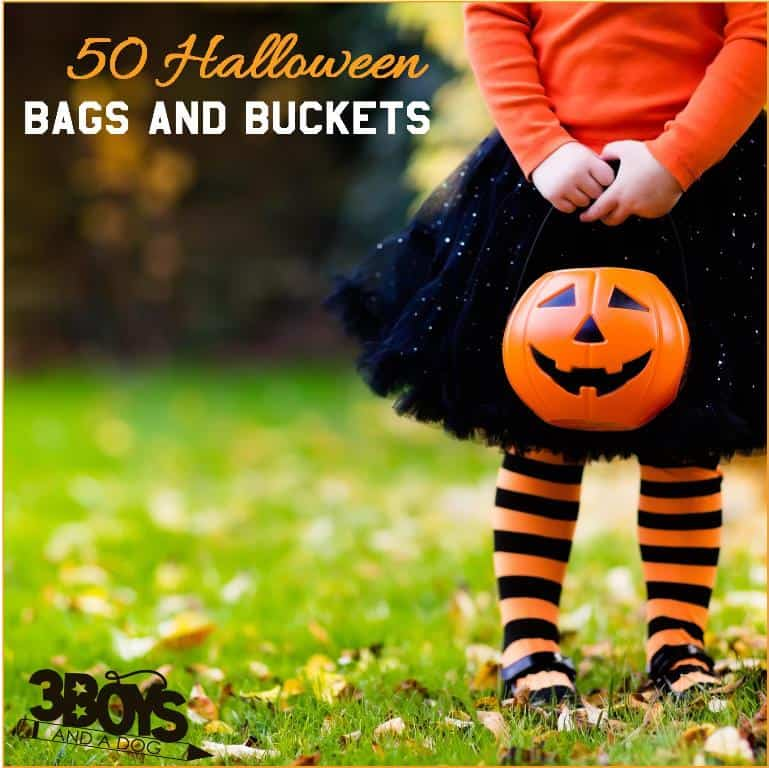 fifty-buckets-for-trick-or-treating