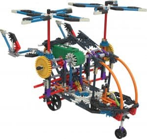K'NEX Building Sets Review (NYC)
