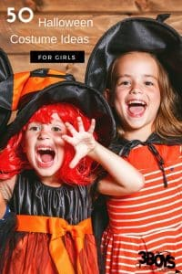 50 Halloween Costume Ideas for Girls
