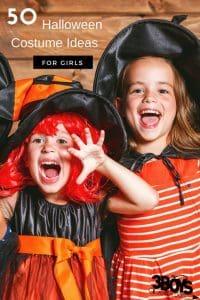 50 Halloween Costume Ideas for Girls