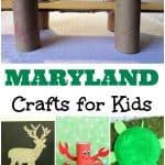 Maryland Crafts for Kids