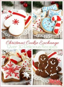 Cookie Exchange: 30+ Cookie Recipes