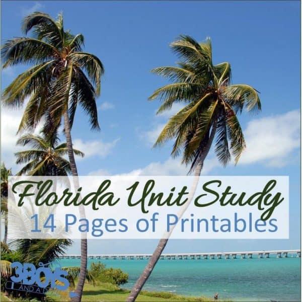 Florida Unit Study.sq.
