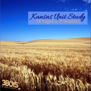 Kansas State Unit Study.sq