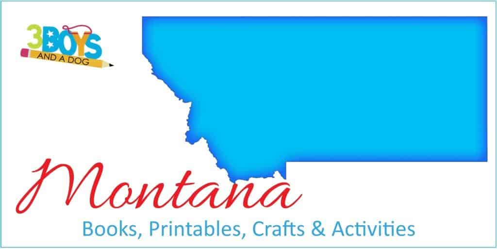 Montana Crafts Worksheets Books and More