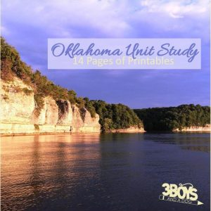Oklahoma State Unit Study.sq