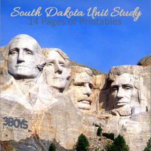 South Dakota State Unit Study.sq