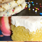 Try theseways to make a vanilla cake interesting and recreate your own bakery-worthy desserts at home!