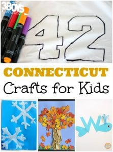 Connecticut Crafts for Kids