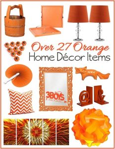 Over 27 Decor Accent Pieces for Your Home