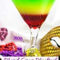 Fun Rainbow Mocktails for Kids