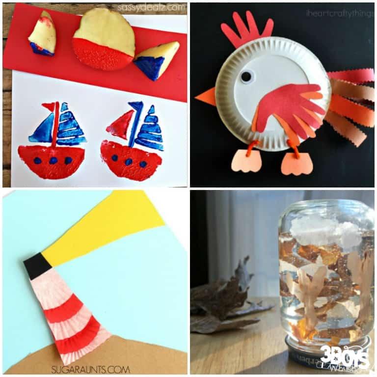 Rhode Island Crafts