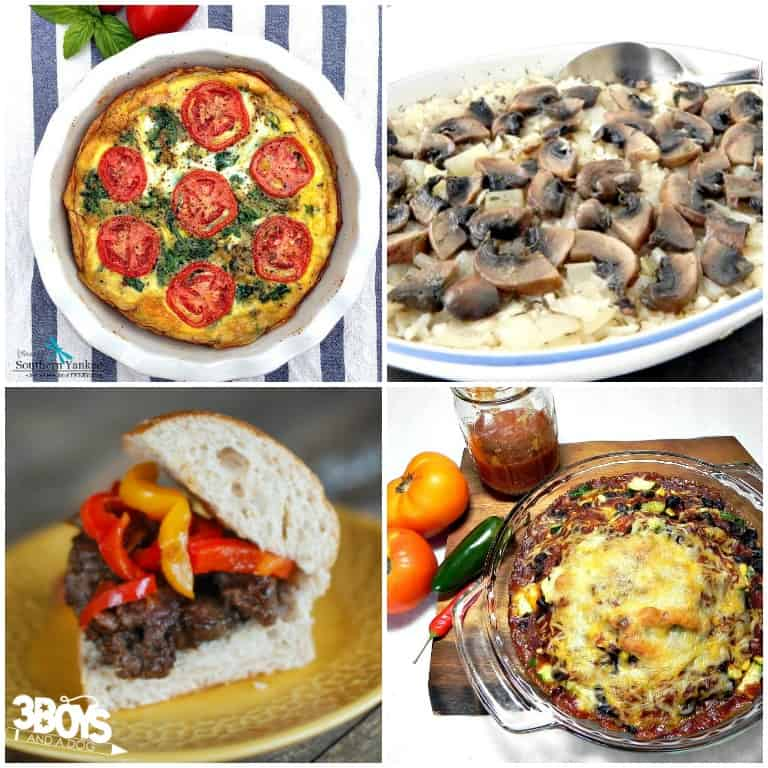 30+ Clean Eating Recipes
