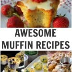 Awesome Muffin Recipes