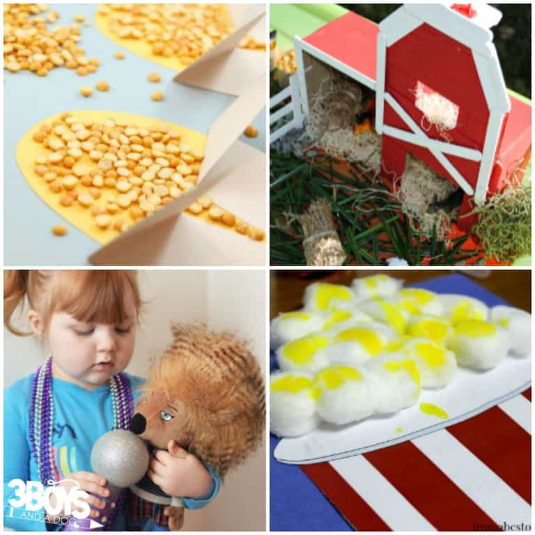 Indiana Crafts for Kids to Make