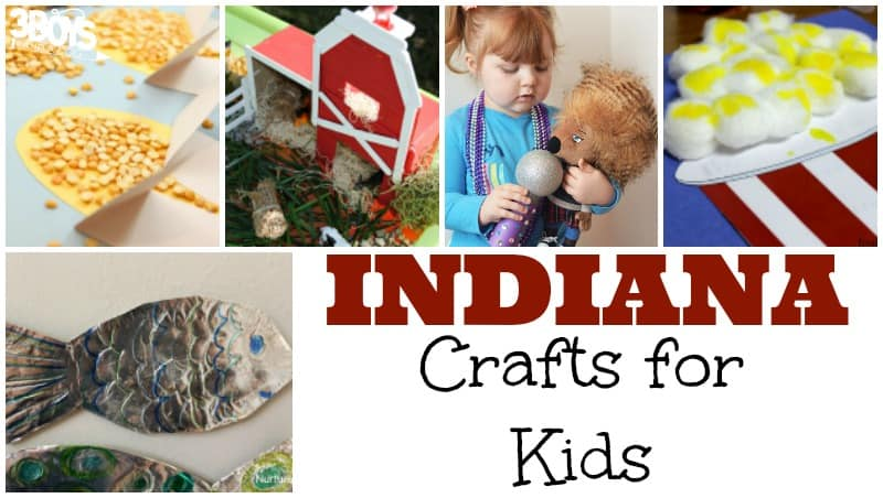Indiana Crafts to Make