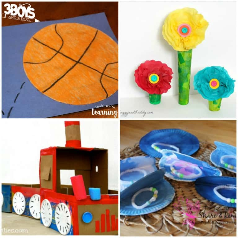 Kentucky Crafts for Kids to Create