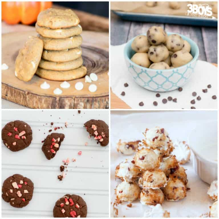 Low Calorie Chocolate Cookie Recipes to Make