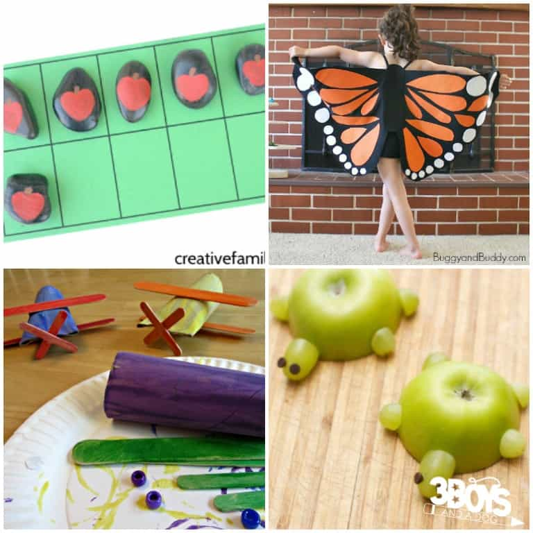 Fun Illinois Crafts for Kids