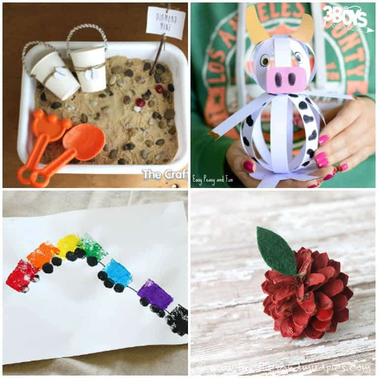Arkansas Crafts for Kids to Make