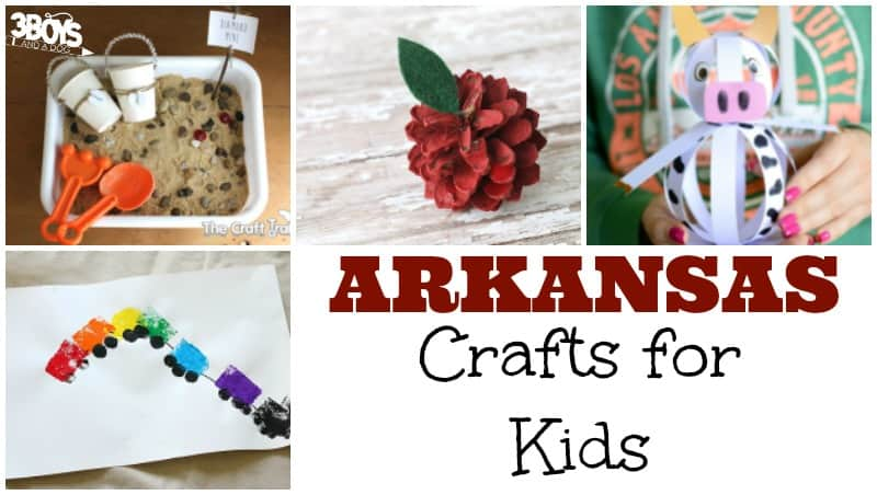 Arkansas Crafts